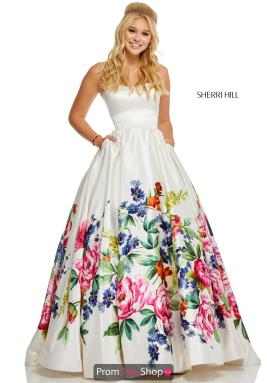 Sherri Hill Dress 52626