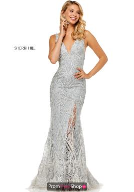 Sherri Hill Dress 52649