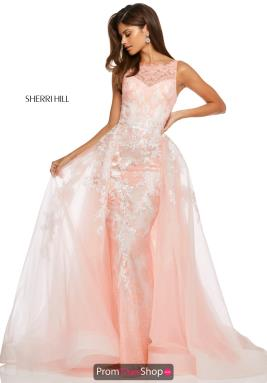Sherri Hill Dress 52660