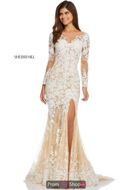 Sherri Hill Dress 52742