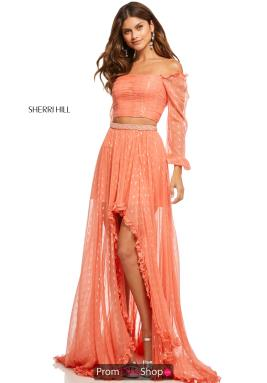 Sherri Hill Dress 52756