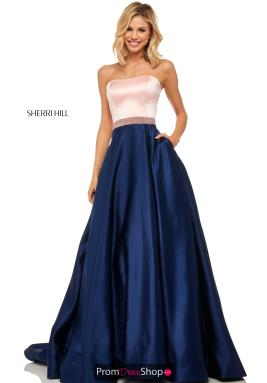 Sherri Hill Dress 52776