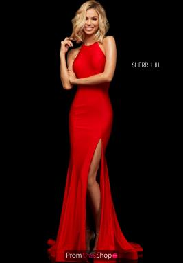 Sherri Hill Dress 52782