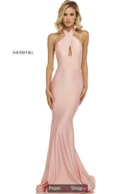 Sherri Hill Dress 52784