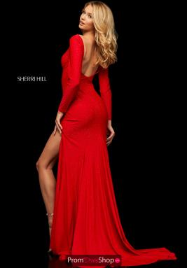 Sherri Hill Dress 52791