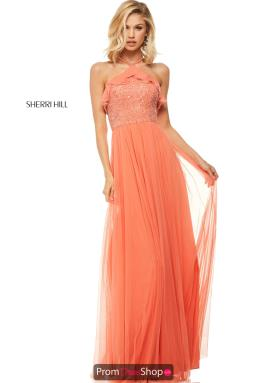 Sherri Hill Dress 52797