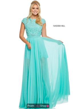 Sherri Hill Dress 52801