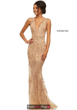 Sherri Hill Dress 52820