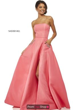 Sherri Hill Dress 52871
