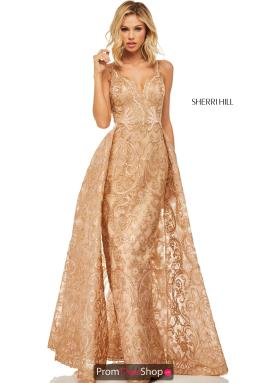 Sherri Hill Dress 52878