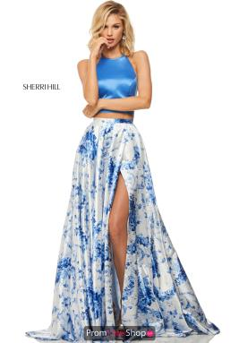 Sherri Hill Dress 52894