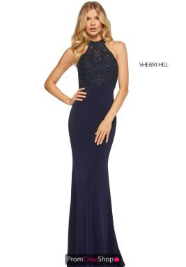 Sherri Hill Dress 52901