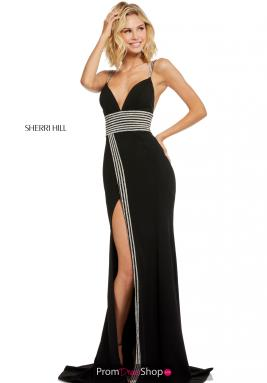 Sherri Hill Dress 52905
