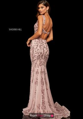 Sherri Hill Dress 52925