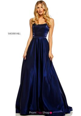 Sherri Hill Dress 52457