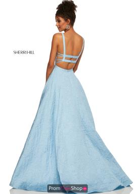 Sherri Hill Dress 52503
