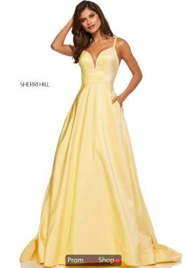 Sherri Hill Dress 52506