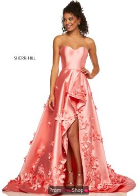 Sherri Hill Dress 52581