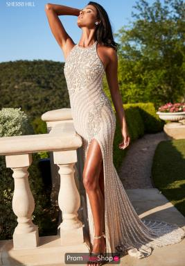 Sherri Hill Dress 52368