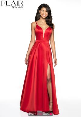 1fd72a82970 2019 Flair Prom Dresses