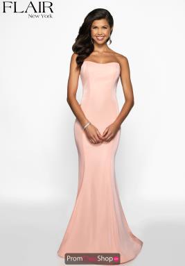 c89d93af78c7 2019 Flair Prom Dresses