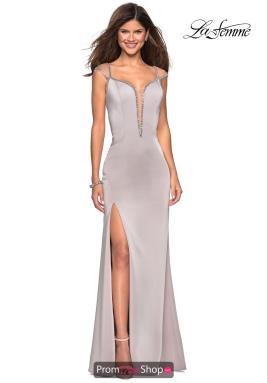27c7c3318ea8 La Femme Prom Dresses