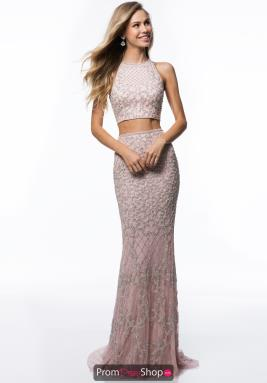 Sherri Hill Dress 52088