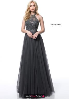 Sherri Hill Dress 51604
