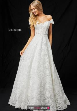 Sherri Hill Dress 51573