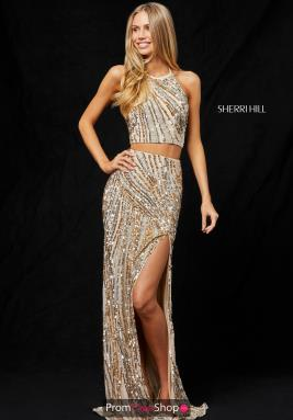 Sherri Hill Dress 51737