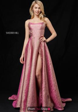 Sherri Hill Dress 52140