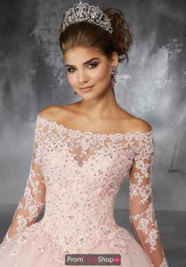 Vizcaya Dress 60052