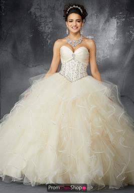 Vizcaya Dress 60053