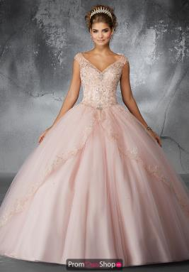 Vizcaya Dress 60054