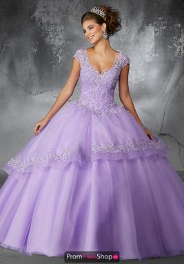 Vizcaya Dress 60055