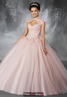 Vizcaya Dress 60058