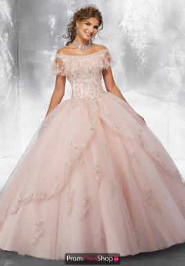 Vizcaya Dress 89181