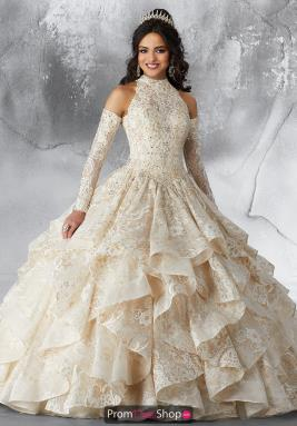 Vizcaya Dress 89184