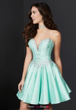 Tiffany Dress 27243