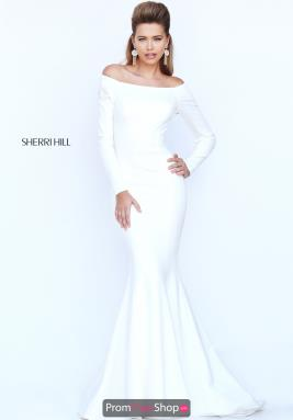 Sherri Hill Dress 52511
