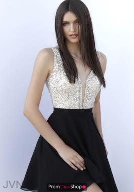 JVN by Jovani Dress JVN64297