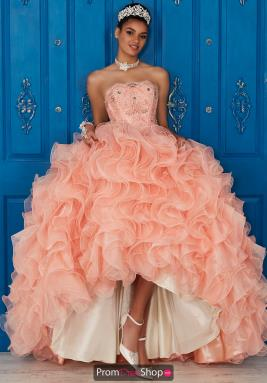 Tiffany Quinceanera Dress 24034