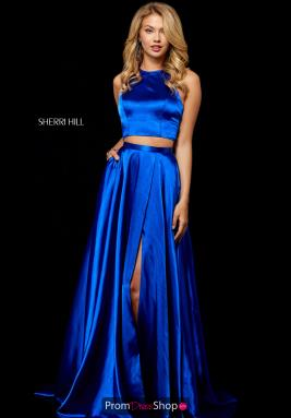 Sherri Hill Dress 52230
