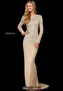 Sherri Hill Dress 52313