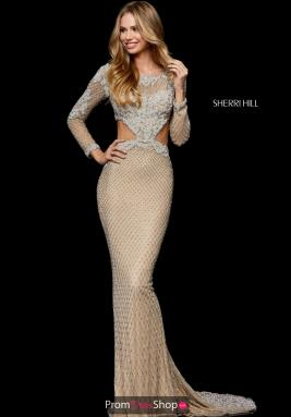Sherri Hill Dress 52325
