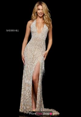 Sherri Hill Dress 52326