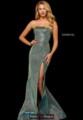 Sherri Hill Dress 52362
