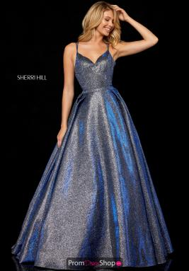 Sherri Hill Dress 52364