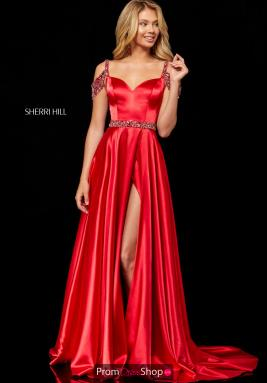 Sherri Hill Dress 52388
