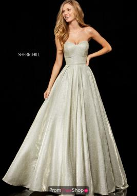 Sherri Hill Dress 52391